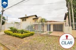 Casa para alugar com 4 dormitórios em Vila izabel, Curitiba cod:06540.009