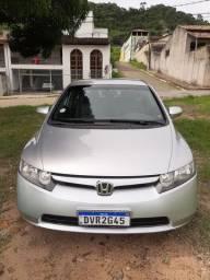 Vendo ou troco Honda Civic LXS 1.8