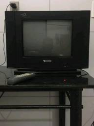 Tv 14 Polegadas Century