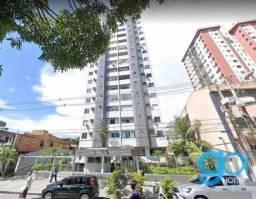 Apartamento com 2 dormitórios para alugar, 83 m² por R$ 2.000,00/mês - Pedreira - Belém/PA