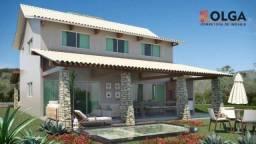 Casa com 4 dormitórios à venda, 200 m² por R$ 790.000 - Gravatá/PE