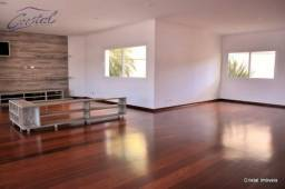 Casa de condomínio para alugar com 4 dormitórios em Sao paulo ii, Cotia cod:22770