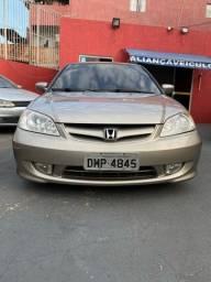 Civic LX 2004