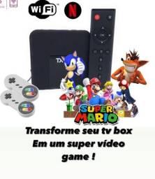 Jogos para tv box Tx9