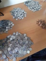 Moedas de 1 centavo
