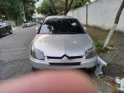 Vendo Citroen C4 Pallas Exclusive