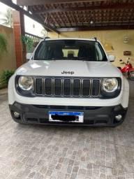 Jeep Renegade Longitude 2019 REVISADO NA CONCESSIONÁRIA