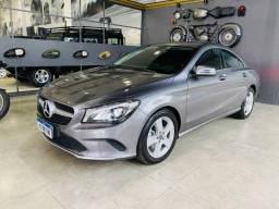 Mercedes Cla 180 Cgi 7g Dct Aut 1.6 2018/2018