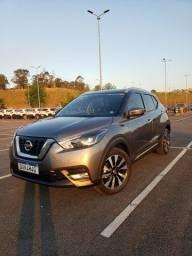 Nissan Kicks SL FlexStart 1.6 CVT 2020/2020 - Imperdível