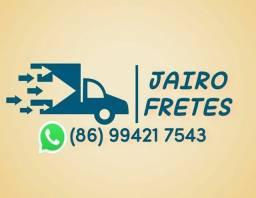Jairo Fretes
