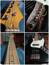 Contrabaixo Michael - Jazz Bass