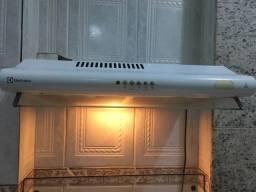 Depurador parede Eletrolux - Branco