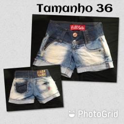 Shorts Fill Sete