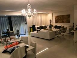 Apartamento para venda com 210 metros quadrados com 3 quartos em Caminho das Árvores - Sal