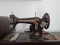 Maquina elgin antiga