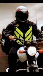 Servicos de moto taxix e Documentos