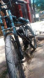 Bicicletaa motoriza
