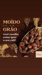 Revenda ou consumo Café Arábica