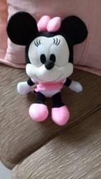 Minnie Mouse! Linda!! Em perfeito estado