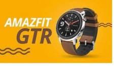 Amazfit GTR 47mm Prata