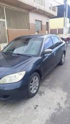 Honda civic2004