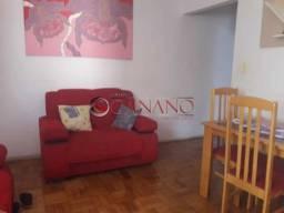 Apartamento à venda com 2 dormitórios em Higienópolis, Rio de janeiro cod:GCAP21324