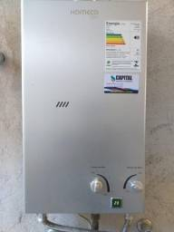 melhor preço em revisão preventiva de aquecedores e ar condicionados