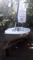 Dingue ( barco a vela )
