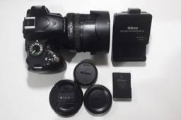 Câmera Fotográfica Nikon 3200