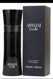 Perfume Armani Code 75ml Original