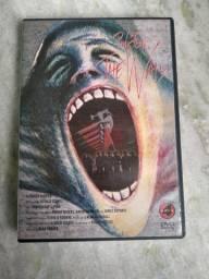DVD Pink Floyd - The Wall - Original