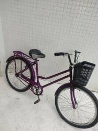 "Bicicleta Verona Aro Aéreo ""26"""