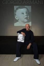 Biografia Giorgio Armani