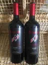 Vinhos Portugueses e Chilenos
