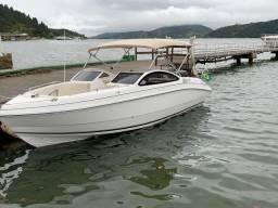 Lancha Real 220 - Real Powerboats - Modelo 2021 ( A melhor da categoria )