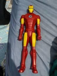 Boneco homem de ferro
