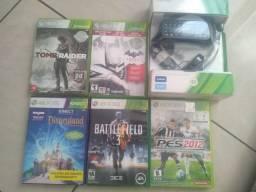 Leia anúncio - Jogos Xbox 360