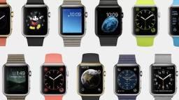 Apple Watch Seminovos S1 / S2 / S3 / S4 / S5 / Consulte Valores / Aceitamos Trocas