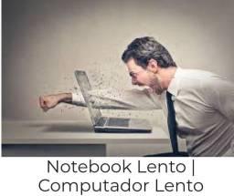Assistência Técnica Computadores e Notebooks
