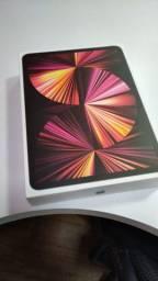 iPad Pro 11 polegadas 2021 128gb (novo)