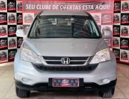 Honda CR-V LX 2.0 16V        *Ótima Oportunidade de Negorcio