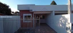 Casa para Venda em Ponta Grossa, Jardim Ponta Grossense, 2 dormitórios, 1 banheiro, 1 vaga