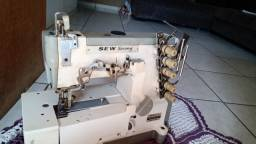 máquina galoneira industrial