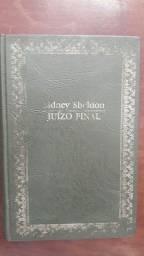 livro em Capa Dura: Juízo Final