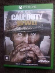 Callf of Duty WW2 90$