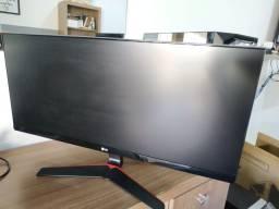 Monitor Ultra Wide 29 Polegadas