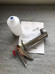 Pistolas para molho - Dispenser de molho toptaylor