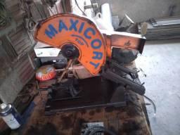 Maxicort top usado 110/220 v