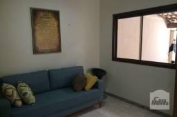 Casa à venda com 3 dormitórios em Santa mônica, Belo horizonte cod:335821