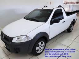 Título do anúncio: Fiat Strada Hard Working CS 1.4 - 20/20